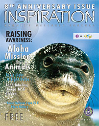 April - May - June 2011 Issue